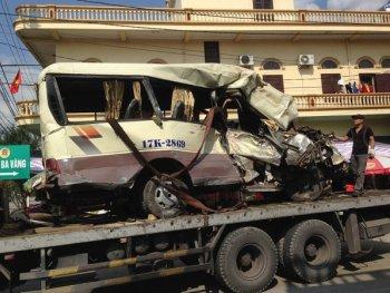 38 người thiệt mạng vì TNGT trong ngày mùng 3 Tết