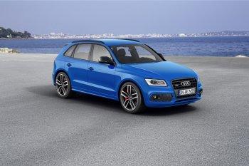 Audi triệu hồi hơn 500.000 xe do lỗi túi khí và bơm nước làm mát