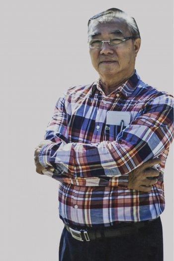 Gặp ông trùm người Việt về xe ở Thái Lan