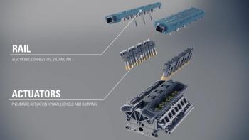 """Động cơ """"phi trục cam"""" của Koenigsegg"""