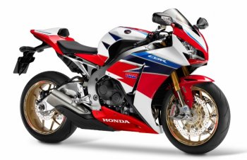 25 năm biến đổi của Honda Fireblade