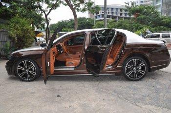 """Bentley """"độ"""" độc 650 triệu đồng ở Sài Gòn"""