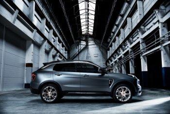 Hãng xe Trung Quốc tham vọng thay đổi ngành ôtô