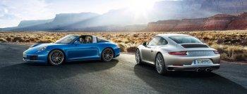 Porsche bán hơn 5.500 xe ở châu Á-TBD