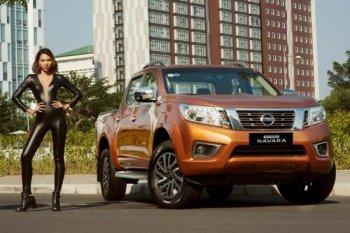 """Nissan Việt Nam loại trừ lỗi """"gẫy khung"""" Navara tại Anh"""
