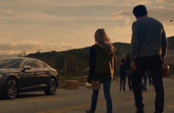 """Quảng cáo """"Con gái"""" của Audi gây sóng"""