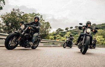 """Harley-Davidson """"đổ bộ"""" với 50 mẫu xe mới"""