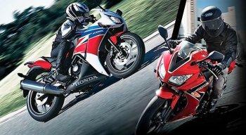 Honda CBR250R và CB250F có giá 100 triệu đồng tại thị trường Nhật