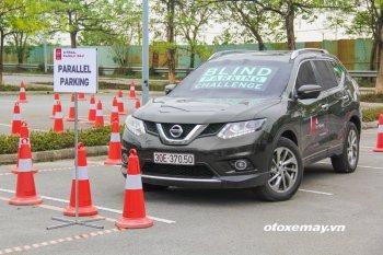 Mua Nissan X-Trail được tặng gần 100 triệu đồng