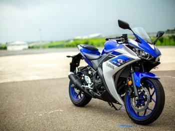 Yamaha R3 liên tục dính lỗi phải triệu hồi