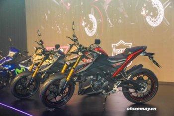Yamaha TFX150 đắt hàng như tôm tươi