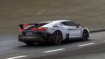 Italdesign Speciali – Siêu xe hàng hiếm 1,5 triệu euro