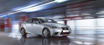 Lexus vẫn là thương hiệu ôtô đáng tin nhất