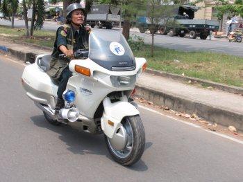 Khám phá môtô hàng hiếm Honda Pacific Coast tại Việt Nam