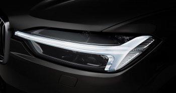Volvo hé lộ XC60 thế hệ mới trước ngày ra mắt