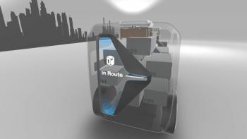 Ford đem công nghệ tự lái đến Hội nghị di động thế giới 2017