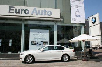 Nhiều giấy tờ làm hải quan của Euro Auto không do BMW phát hành