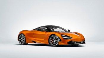Siêu xe McLaren 720S cực ngầu