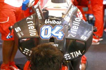 """MotoGP 2017: Ducati tung thiết kế fairing """"đầu búa"""" khí động học"""