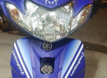 Phụ kiện chơi xe đẹp và tiện dụng cho Yamaha Sirius