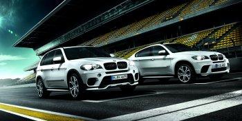 BMW triệu hồi nhiều mẫu X5, X6 đời 2011 - 2014