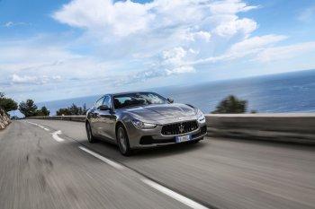Maserati – Đẳng cấp của sự xa xỉ