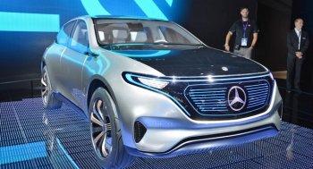 Mercedes-Benz bị hãng xe Trung Quốc tố vi phạm bản quyền