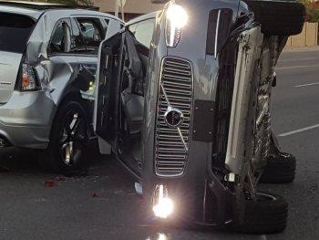 Uber hoãn dự án xe tự lái sau sự cố tai nạn