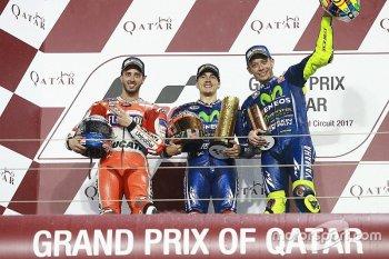 Chặng 1 MotoGP 2017: Màn ra mắt hoàn hảo của Maverick Vinales