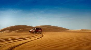 Khám phá hậu trường hình ảnh quảng cáo siêu đẹp của xe Audi