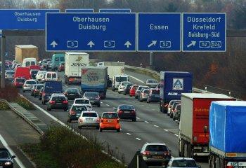 Nước Đức sẽ thu phí xe nước ngoài