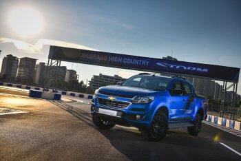 Bán tải Chevrolet qua 100 năm phát triển