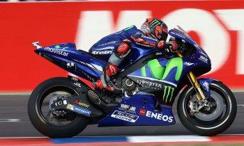 MotoGP 2017: Viñales đóng dấu chủ quyền ngày đầu tiên ở Argentina