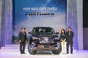 Hơn 13.000 xe Toyota bán ra trong Quý I