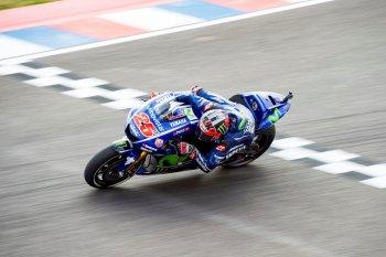 MotoGP 2017: Viñales tiếp tục tỏa sáng tại chặng đua xếp hạng thứ 2
