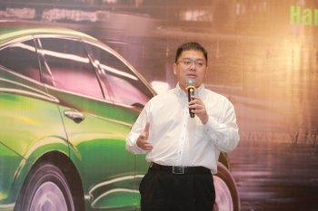 FPT Software sắp có xe tự lái