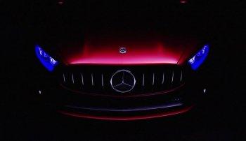 Lộ diện Concept A Sedan – thế hệ mới của dòng Mercedes-Benz A-Class