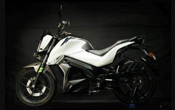 Tork Motors vinh dự ra mắt T6X - mô tô điện cao cấp đầu tiên của Ấn Độ