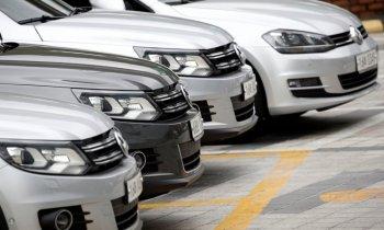 Audi và Volkswagen hồi hương 13.000 xe làm sai kết quả khí thải