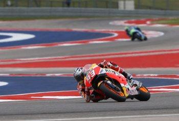 MotoGP 2017 chặng 3: sự trỗi dậy của Marc Marquez