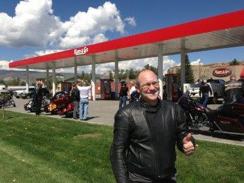 5 mẹo tiết kiệm xăng cho mô tô