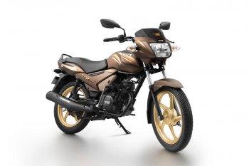 Xe tay côn chạy 86 km/lít xăng, giá rẻ bất ngờ