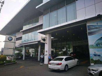 Bắt tổng giám đốc Euro Auto vì gian lận trong kinh doanh ôtô BMW