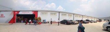 Củ Chi có thêm nhà máy sản xuất xe tải quy mô lớn