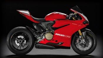 Volkswagen bán Ducati lấy tiền nộp phạt vụ gian lận khí thải