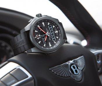 Bentley Supersports B5: Phụ kiện hoàn hảo cho tín đồ tốc độ