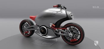 Top 6 mẫu mô tô được lấy cảm hứng từ xe hơi