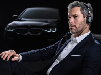 Phụ kiện đẳng cấp cho dân chơi BMW