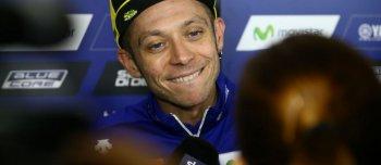 Điều gì khiến Valentino Rossi không chịu nghỉ đua MotoGP