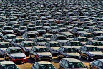 Việt Nam nhập 8.000 ôtô nguyên chiếc trong tháng 4